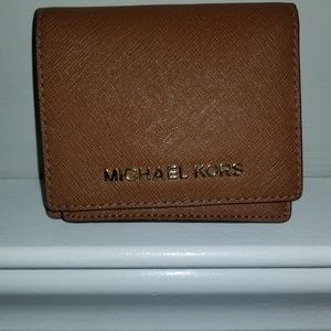 Handbags - BRAND NEW MICHAEL KORS Wallet.